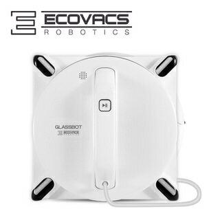 EcovacsGLASSBOT智慧擦窗機器人G950