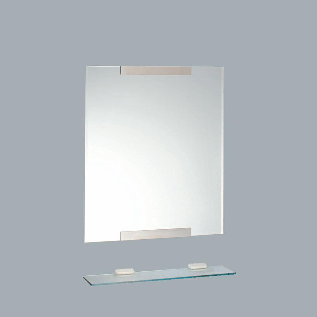 HCG典雅化妝鏡(附平台)600x700mm /BA5000