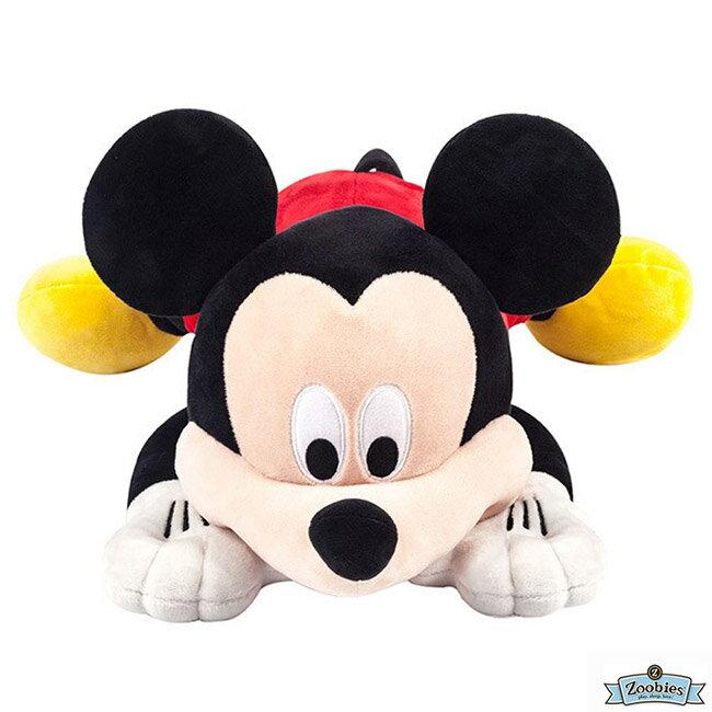 美國迪士尼多功能玩偶毯