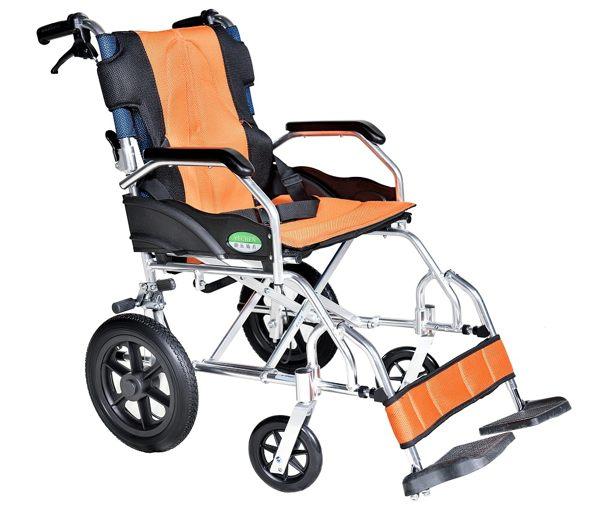 頤辰機械式輪椅^(未滅菌^) ^(YC~601 小輪 專利輪椅 擱腳的上下調整裝置^)
