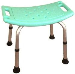 洗澡椅-無靠背FZK-0010