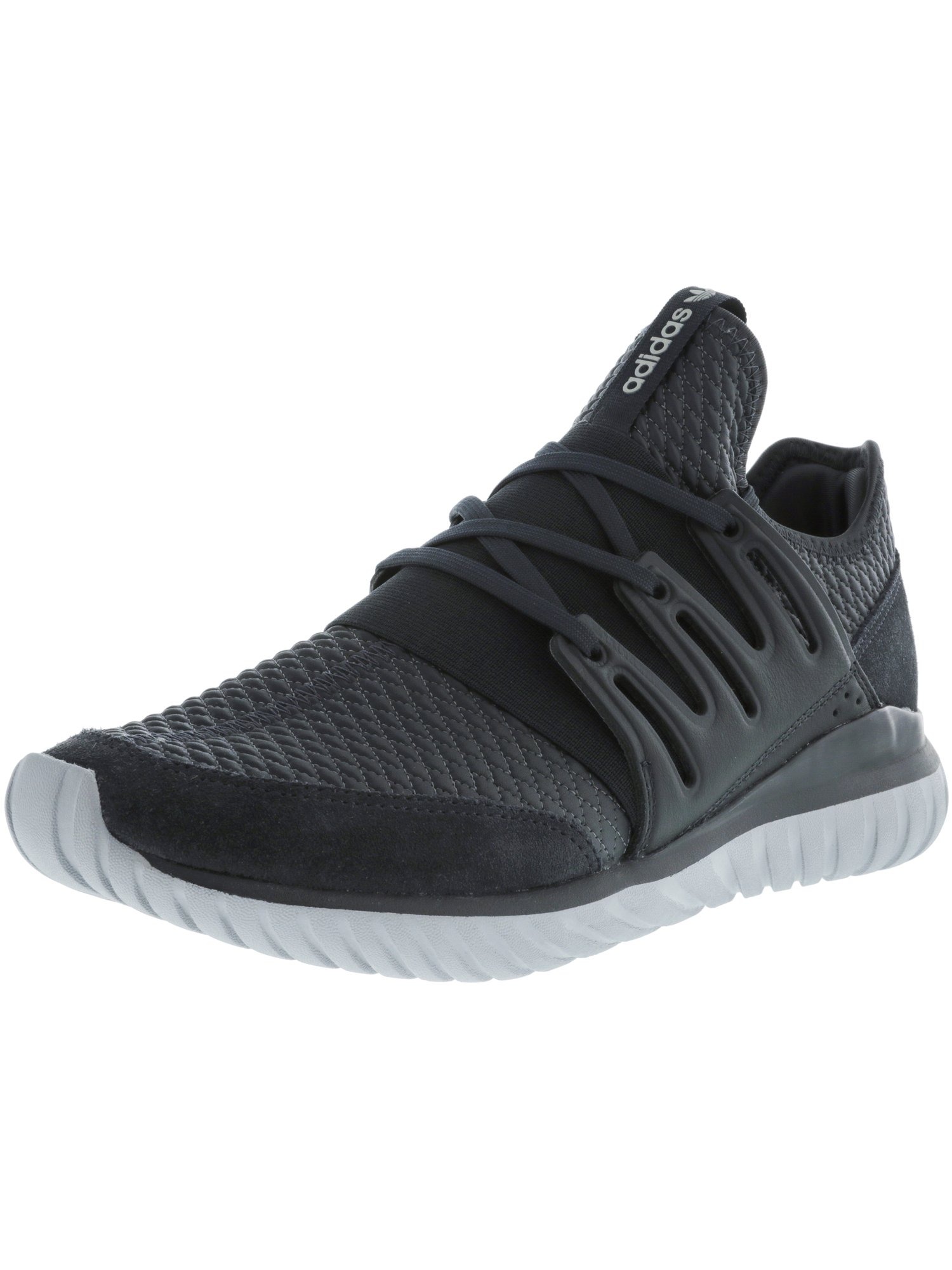 best sneakers b4f66 800d3 Adidas Men's Tubular Radial Fashion Sneaker
