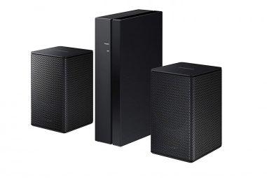 Samsung SWA-8500S Rear Speaker Wireless Kit