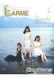 LARME SWEET GIRLY ARTBOOK Vol.5