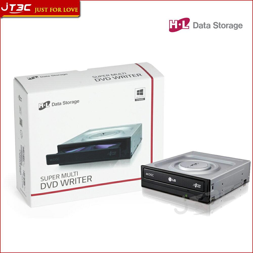 【滿888折$100+點數大回饋】HLDS DVD 24X 燒錄機 GH24NSD0/SATA 黑