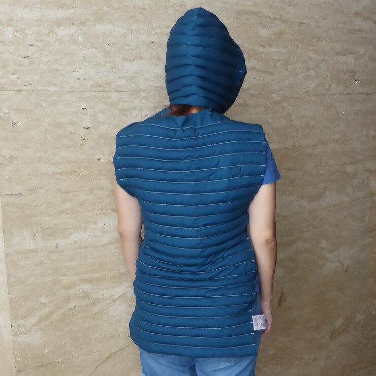外熱源補給 紅豆袋標準版加長型 全帽頭部+全套組(溫敷) 多色可選