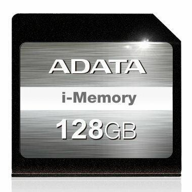 *╯新風尚潮流╭*威剛 SDXC 128G MacBook Air 13吋 i-Memory 記憶卡 ASDX128GA