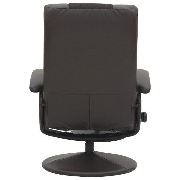 ◎個人椅 WOLF2 DBR MESH 深褐色 NITORI宜得利家居 4