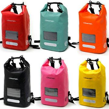 <br/><br/>  ST防水包 Dry Cube 10L方塊圓筒包(10公升)<br/><br/>