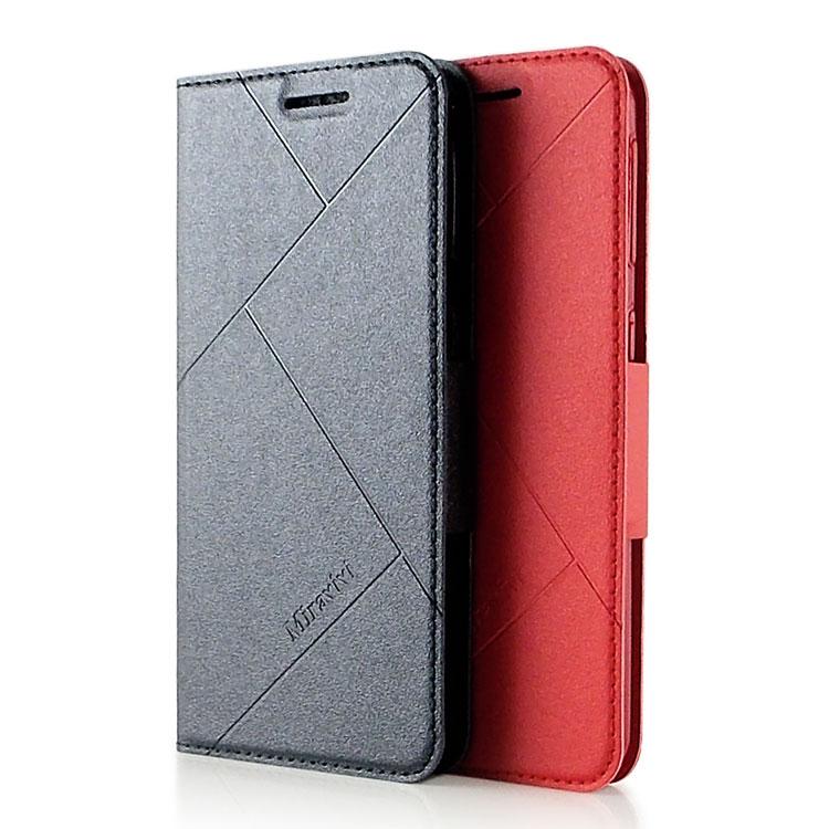 Miravivi HTC Desire 626 斜方塊壓紋皮套