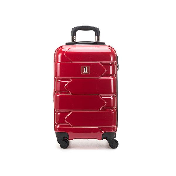 【加賀皮件】SUMDEX AIRWAY 多色 可擴充加大 行李箱 20吋 旅行箱 SWR-1571