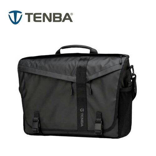 ◎相機專家◎TenbaMessengerDNA15Slim特使肩背包攝影側背包638-485公司貨