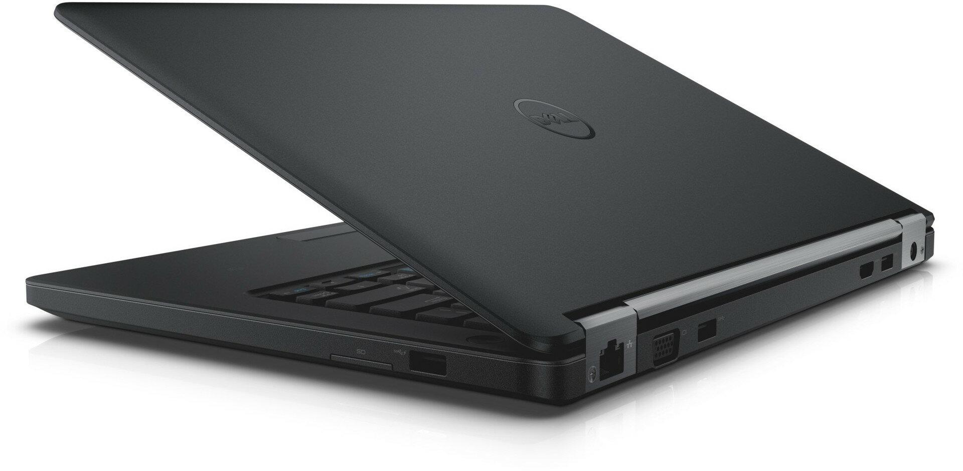 Dell Latitude E7450 Intel i5-5200U 2 20Ghz 8GB RAM 256GB SSD Win 10 Pro  Webcam