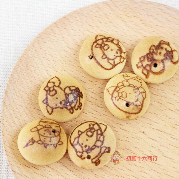 【0216零食會社】森永 友友球巧克力
