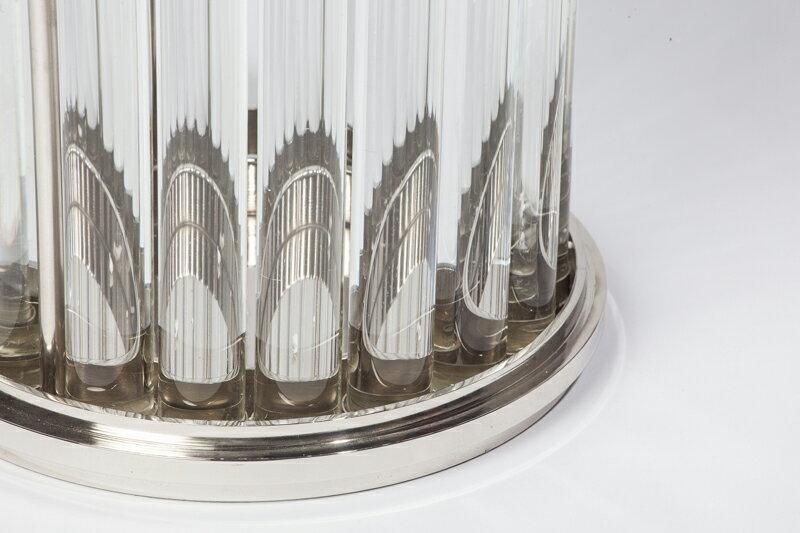 Upptäck Deco 裝飾主義燭台 - 全三個尺寸【7OCEANS七海休閒傢俱】 9