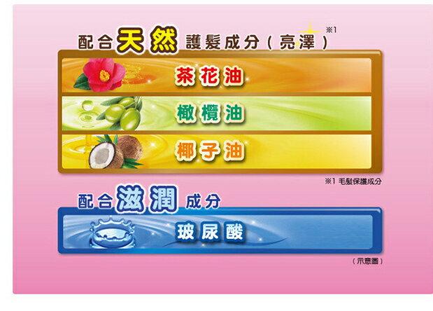 美源 花果香快速染髮霜6號(暗棕色)【德芳保健藥妝】 4