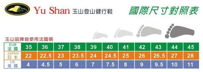 【H.Y SPORT 】玉山(YuShan)GORE-TEX 短筒防水健步鞋 / 輕量健步鞋 / 登山鞋 男女款 戶外鞋 D18(非環保材質鞋底) 7