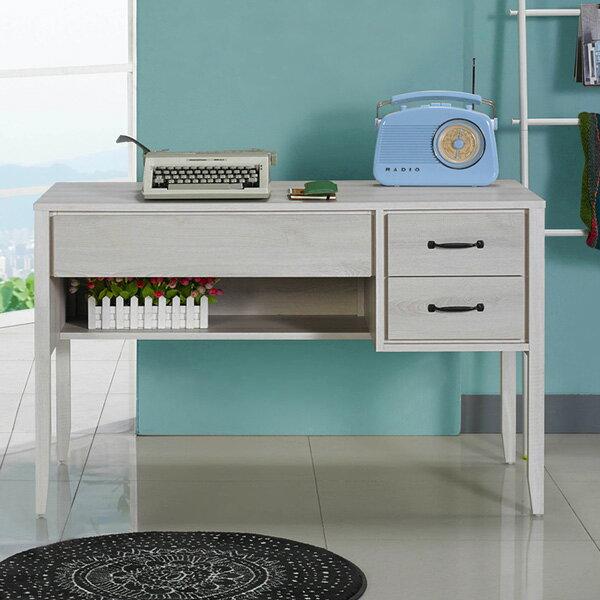 優世代居家生活館:《Yostyle》柔娜4尺書桌