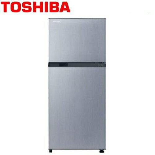 TOSHIBA新禾226公升變頻電冰箱GR-M28TBZ典雅銀**免費基本安裝**