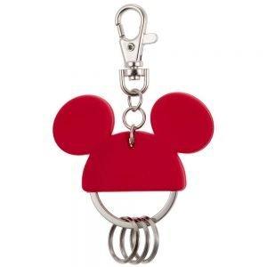 【禾宜精品】米奇 鑰匙圈 紅 WD-336 Mickey Red Key chain NAPOLEX