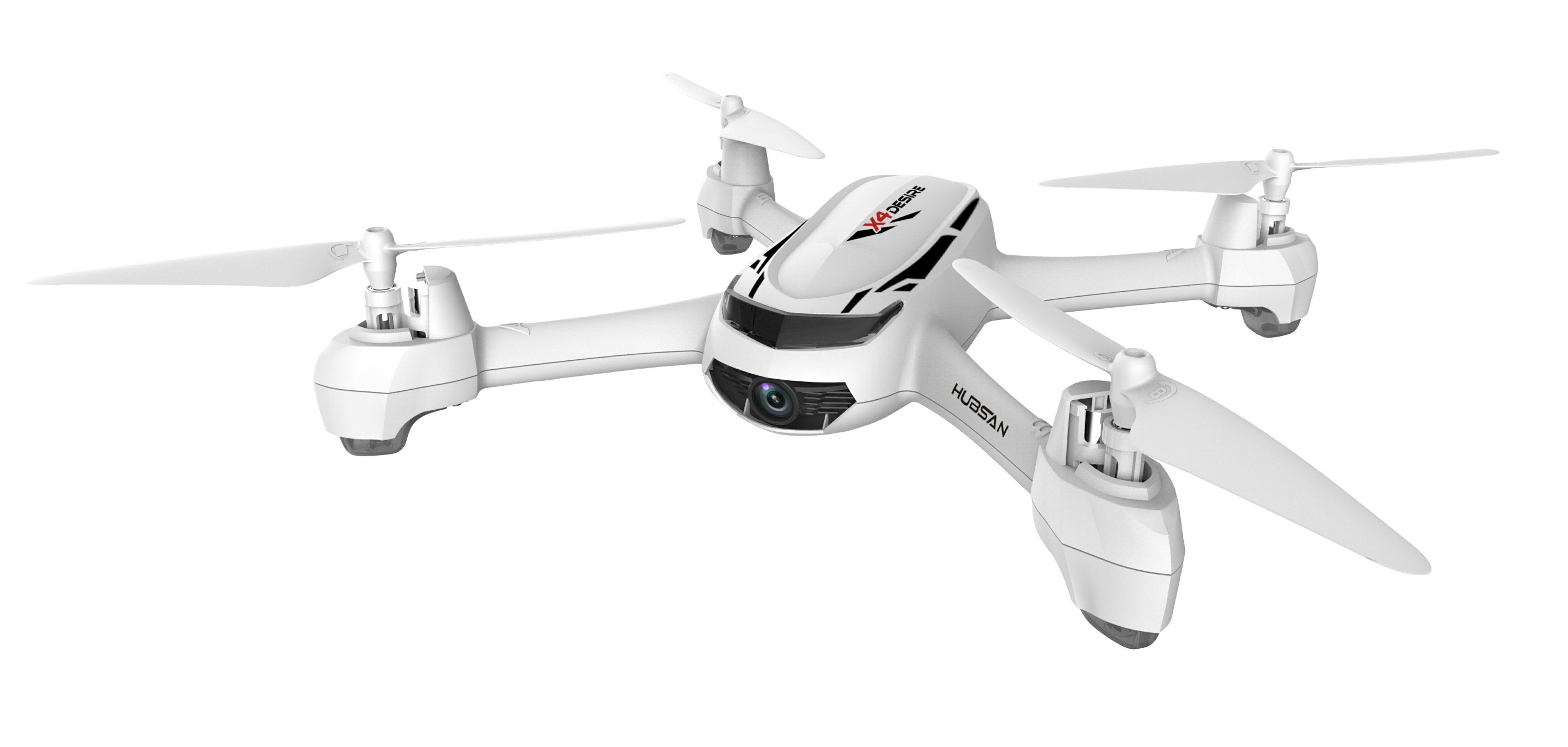 Hubsan X4 H502S FPV GPS HD Camera RC Drone 1
