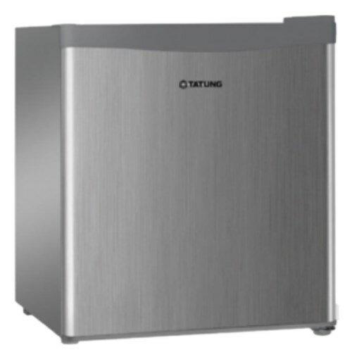 全館回饋10%樂天點數★含標準安裝【TATUNG大同】單門環保小冰箱46L TR-46HN-S (CP值更勝SR-N05)