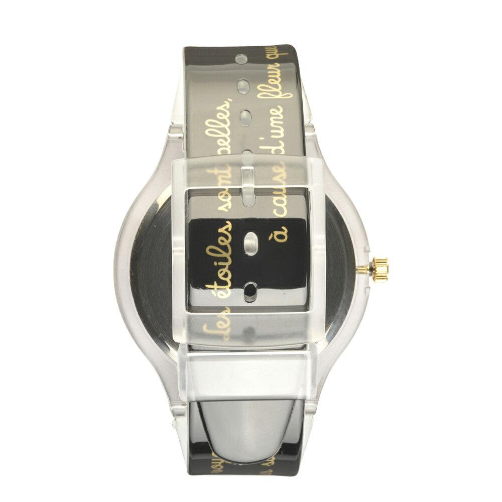 清倉產品!Lumitusi- Le Petit Prince 法國小王子手錶 5