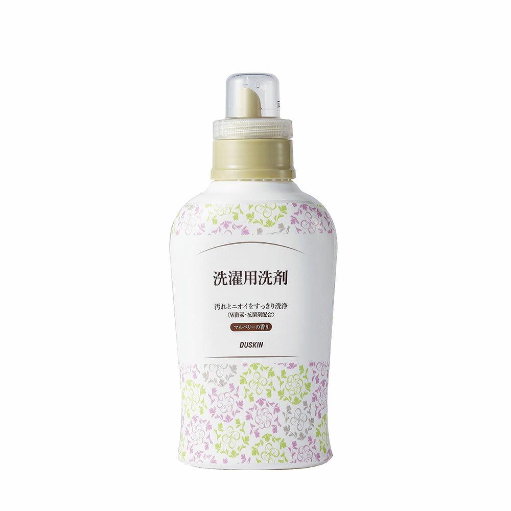 DUSKIN 福利品-高效洗衣精 不含螢光劑 / 酵素配方能夠有效去除臭味 1