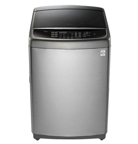 LG 樂金 WT-SD196HVG 蒸善美Smart直驅變頻洗衣機(19公斤) ★指定區域配送安裝★