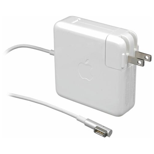 "Apple 85W MagSafe Power Adapter for 15"" and 17-inch MacBook Pro - MC556LL/B 0"