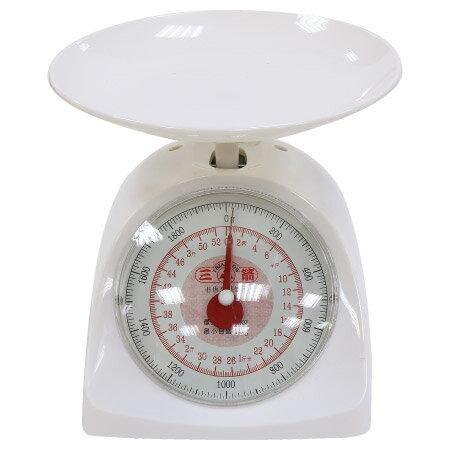 三箭牌料理用秤2KG(HI-210)