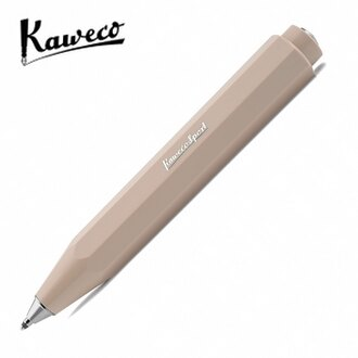 德國 KAWECO SKYLINE Sport 系列原子筆 1.0mm 瑪琪朵 4250278611743 /支