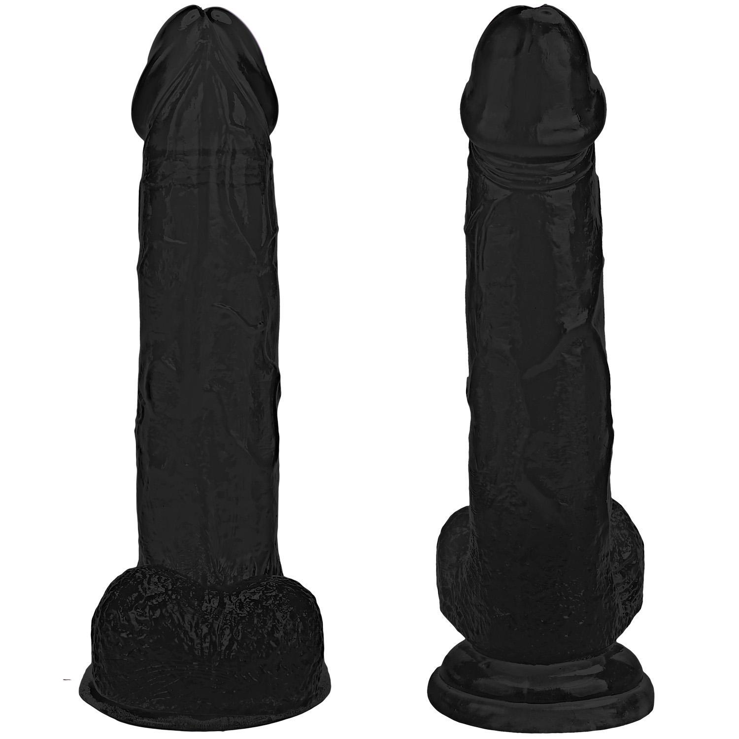 Large Size Huge Dildo with Suction Cup G-Spot Stimulation Sex Toys Adult Product 1