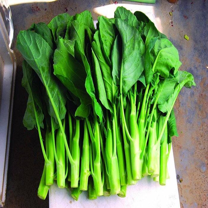 【臻美蔬果】芥藍菜