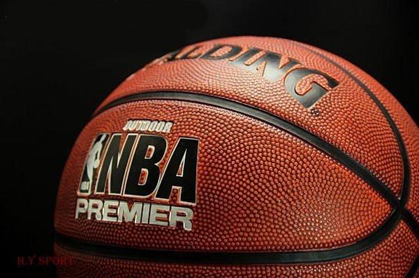 【H.Y SPORT】斯伯丁SPALDING Premier 籃球 7號 橘/室外、激烈使用#SPA83003