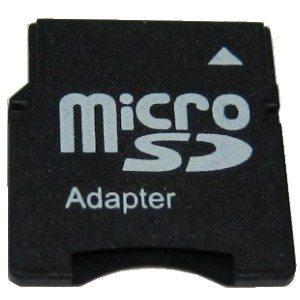 *╯新風尚潮流╭*威剛記憶卡 4G MicroSDHC 轉 miniSD Class 4 終保 AUSDH4GCL4-RA1-2