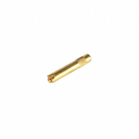 ├登山樂┤德國 PETROMAX 零件 #119 KEY FOR NEEDLE 通針工具套筒 (適用HK500/150) #119