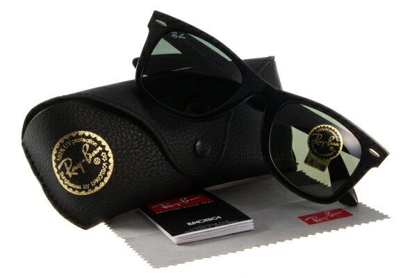 Ray Ban 雷朋  黑 太陽眼鏡 RB2140 0