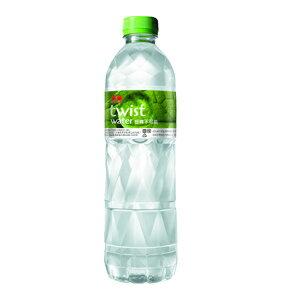 泰山 Twist water 扭世代 環保水(包裝飲用水) 600ml