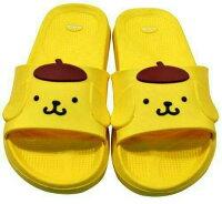 布丁狗周邊商品推薦到三麗鷗/布丁狗造型室內拖鞋-兒童款 (採預購)