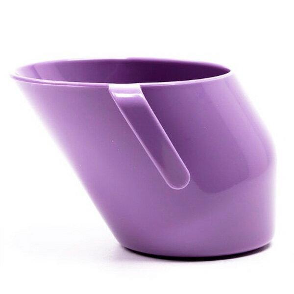 英國 DOIDY CUP 彩虹學習杯/喝水杯/練習杯 紫羅蘭