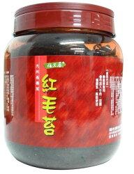 【天素】橄欖油紅毛苔 120g / 包