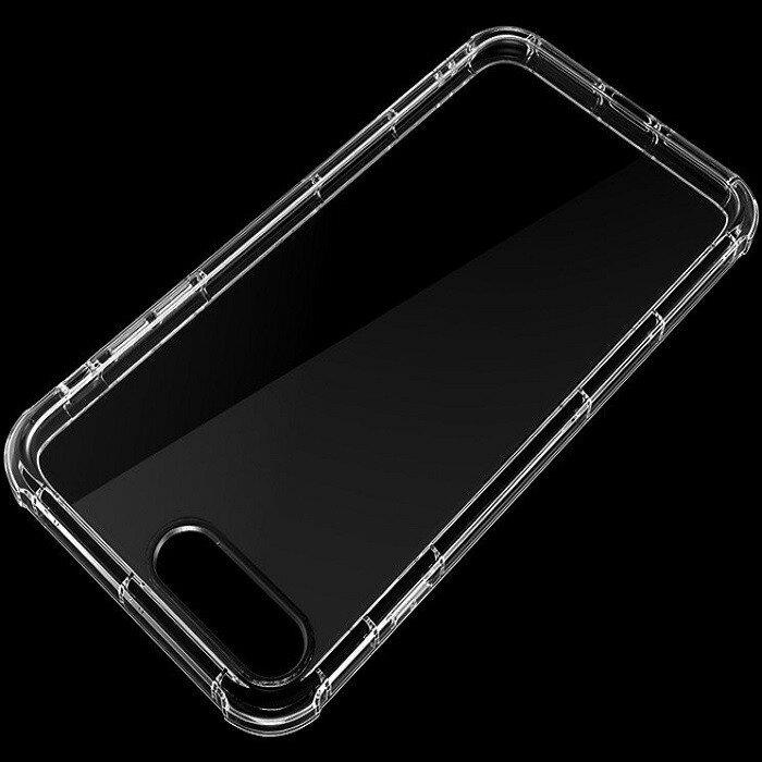 防摔氣墊套(X/XS)(XR)(XS MAX)【防摔氣墊套】apple iphone手機殼保護套防摔透明保護殼氣墊式XX