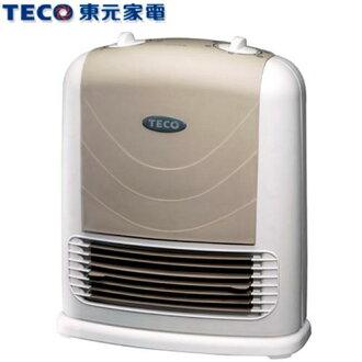 TECO 東元 YN1227CB 陶瓷電暖器 送雙層飯盒