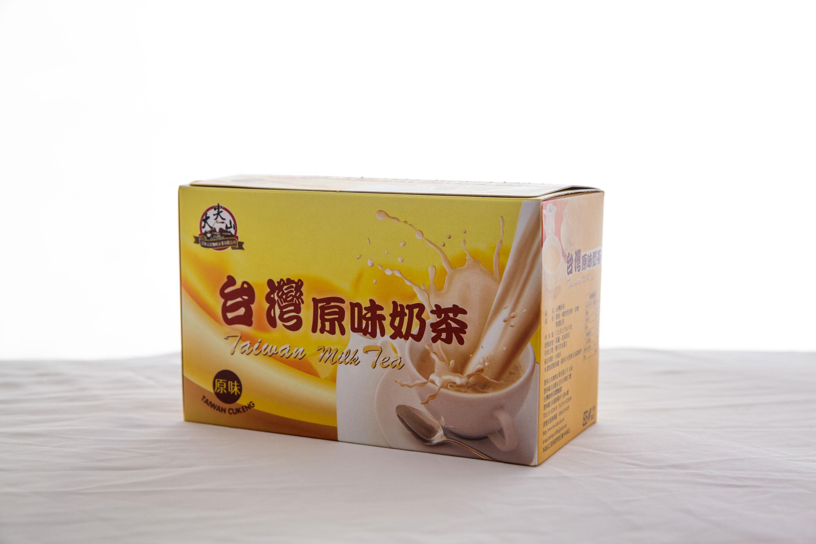 <br/><br/>  【TGC】台灣原味奶茶15包/盒<br/><br/>