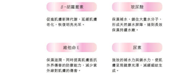 彩虹森林-沁潤面膜-5片 / 盒 5