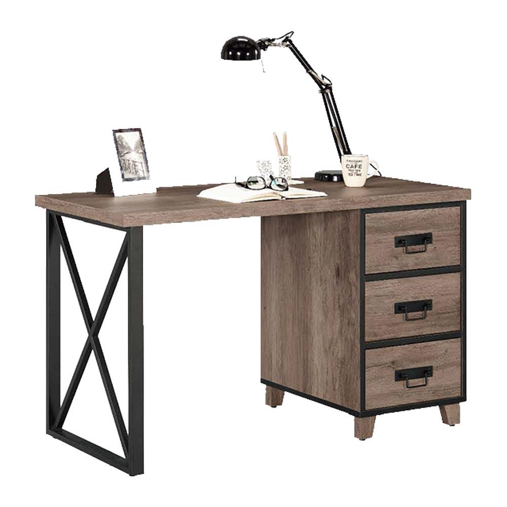 哈麥德4尺書桌/H&D東稻家居-消費滿3千送點數10%