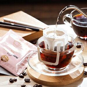 伯朗大濾掛咖啡-曼特寧(15公克x8包/盒)