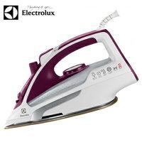 Electrolux伊萊克斯商品推薦Electrolux 伊萊克斯  蒸氣式熨斗 ESI7204 ●5重安全裝置