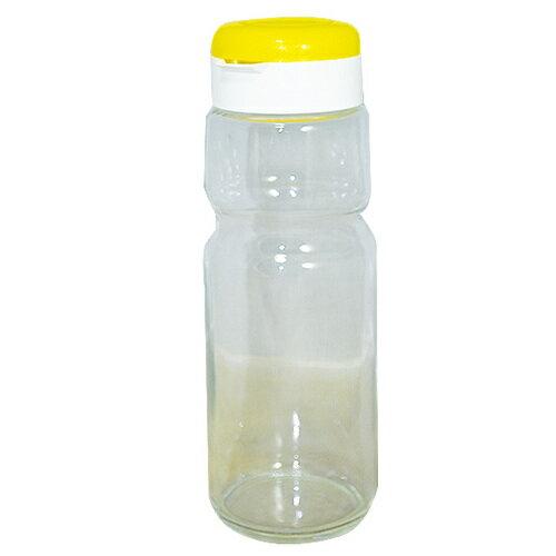 玻璃隨手瓶 1L 隨機